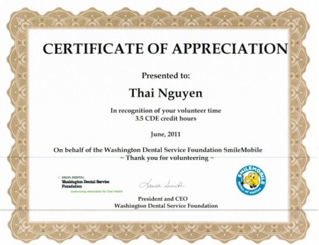 certification-of-appreciate-washington-dental-service-foundation