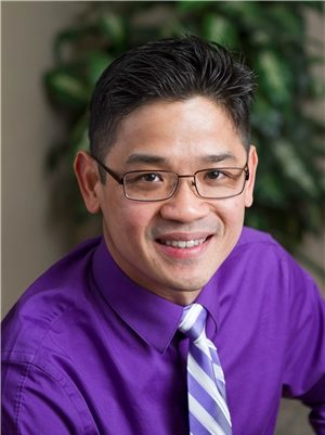 Dr. Thai Nguyen, DDS, FIAO, AFAAID, Senior IAO Instructor
