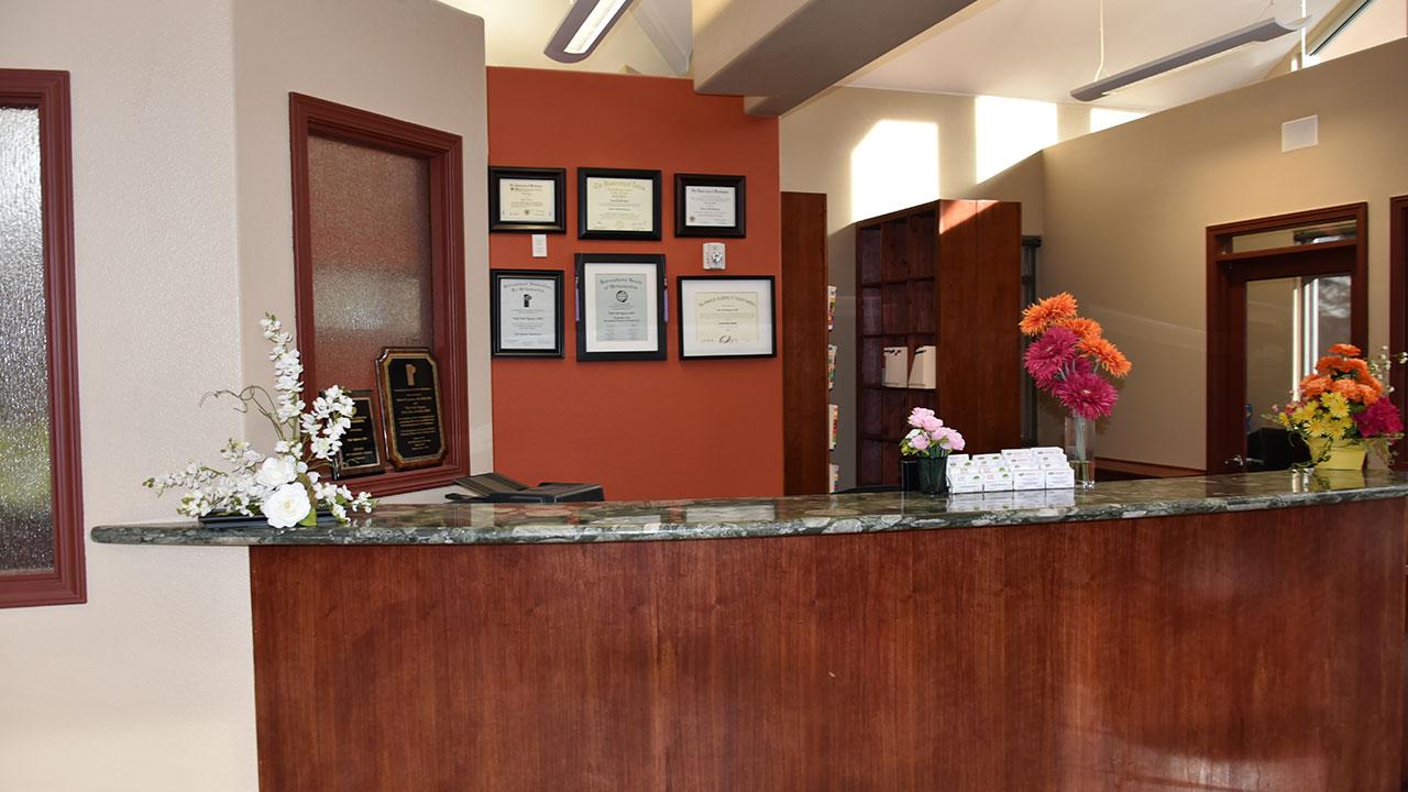 Dentist Auburn Wa Office
