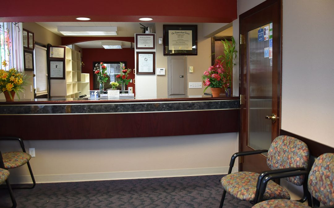 Dentist Tacoma and Dental Care Center